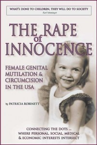 The Rape of Innocence