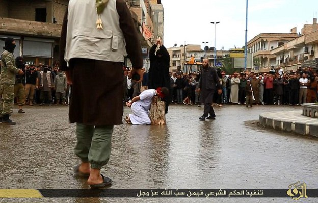 isis pay well but beheading