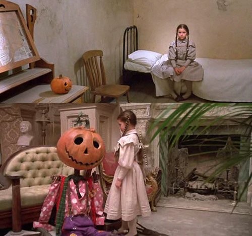 """Return to Oz"" : A Creepy Disney Movie That is Clearly About Mind Control"